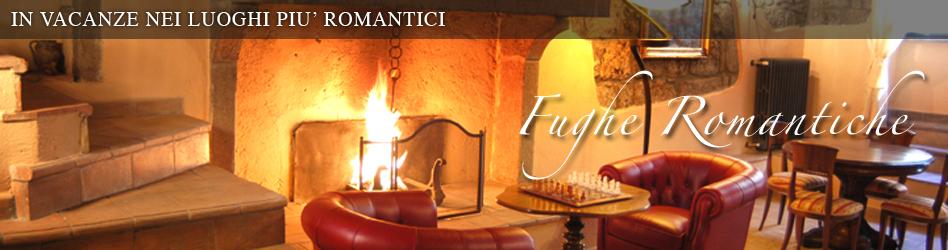 Fughe Romantiche Toscana - italia